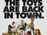Tino's Adventures of Toy Story