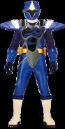 Ninja Master Blue Ranger (Ninja Steel)