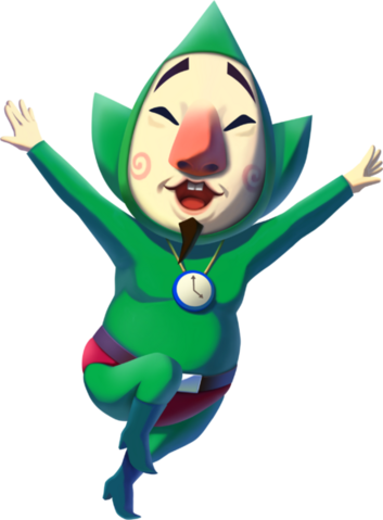 File:Tingle (The Wind Waker).png