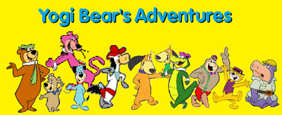 Yogi Bear's Adventures