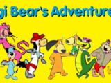 Yogi Bear's Adventures Series