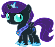 Princess Nyx (Filly)