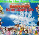 Winnie the Pooh Goes Back at the Barnyard - It's an Udderful Life