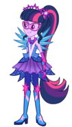 Crystal Guardian Sci-Twi