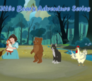 Little Bear's Adventures series