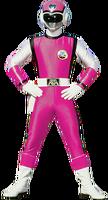 Pink Sonic Ranger (Male)