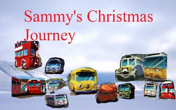 Sammy's Christmas Journey