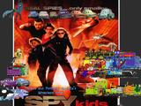 Thomas and Twilight Sparkle's Adventures with Spy Kids