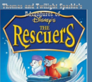 Thomas and Twilight Sparkle's Adventures of The Rescuers