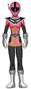16. Pearl Data Squad Ranger