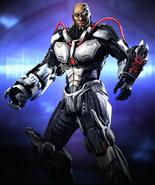 Cyborg (Regime)