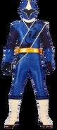 Ninja Force Blue