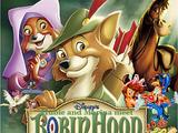 Hubie and Marina Meet Robin Hood
