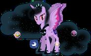 Queen twivine by kaylathehedgehog-d7l6ysr