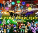 G-Merl's Eternal Quest