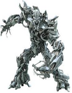 Megatron (2007)