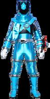 Aqua Bear Ranger