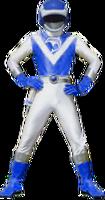 Dolphin Ranger (Male)
