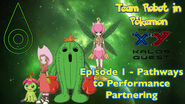 Episode 1 - Pathways to Performance Partnering Poster