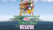 Pooh's Adventures of Thomas & Friends - Misty Island Rescue - Tai and his friends promo