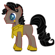 Donkey pony