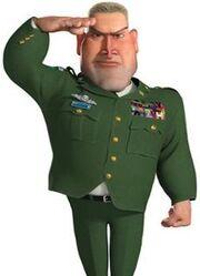 General Monger