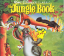 Hubie and Marina's Adventures Of The Jungle Book