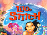 Tino Tonitini Meets Lilo & Stitch
