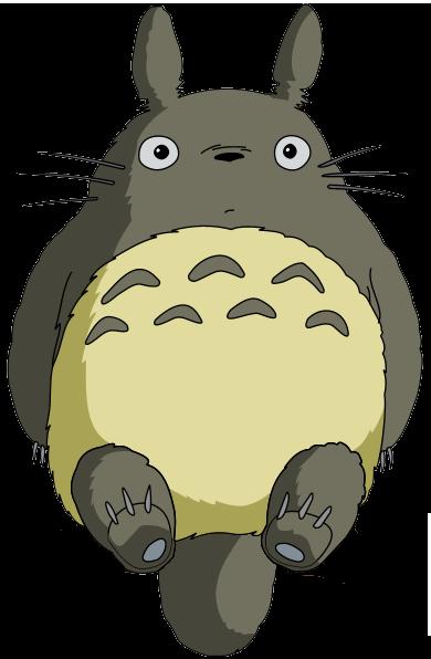 Totoro   Pooh's Adventures Wiki   FANDOM powered by Wikia
