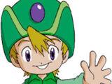 Takeru ''TK'' Takaishi
