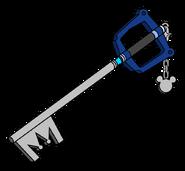 Tino's keyblade