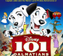 Captain Jake and the Never Land Pirates Adventures of 101 Dalmatians