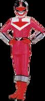 Time Force Red Ranger (Female)