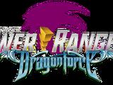 Power Rangers Dragon Force