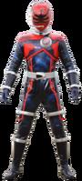 Quantum Phoenix Ranger