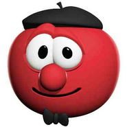 Bob the Tomato (Butler)