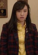 Ellen Wong as Trini5