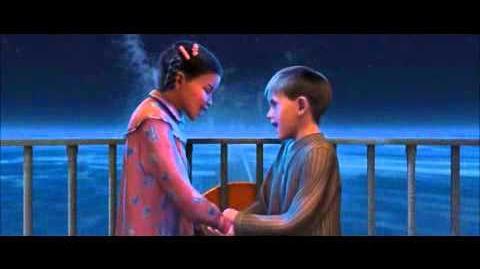 Polar Express- When Christmas Comes To Town
