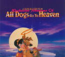 Weekenders Adventures of All Dogs Go to Heaven