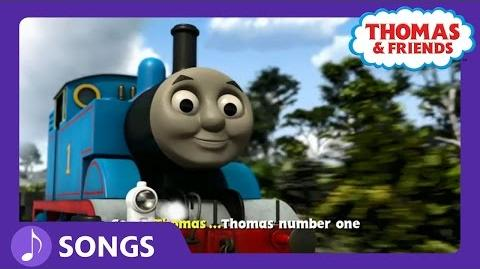 Go, Go Thomas Thomas & Friends