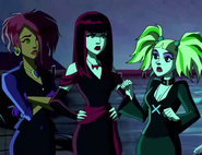Hex Girls Season 2