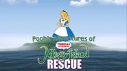 Pooh's Adventures of Thomas & Friends - Misty Island Rescue - Alice promo