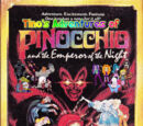 Tino's Adventures of Pinocchio and the Emperor of the Night