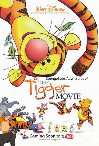 File:SpongeBob's Adventures of The Tigger Movie Poster.jpg