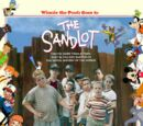 Winnie the Pooh Goes to The Sandlot