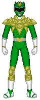 Courage Harmony Force Ranger