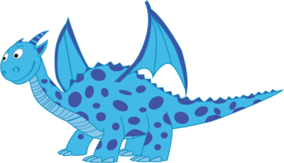 Blue Dragon pic