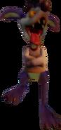 Crash Bandicoot N. Sane Trilogy Ripper Roo