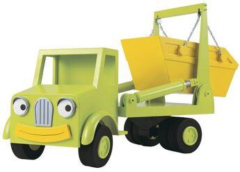 Skip (Bob the Builder)
