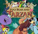 Yogi Bear and Tarzan